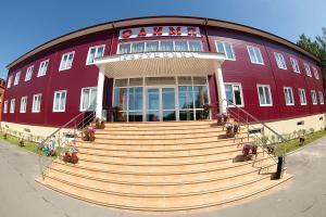 Hotel Olimp - Kamchatka