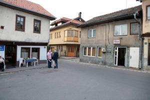 Vratnik Mahala Apartment, Apartments  Sarajevo - big - 31