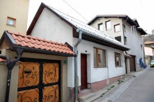 Vratnik Mahala Apartment, Apartments  Sarajevo - big - 32