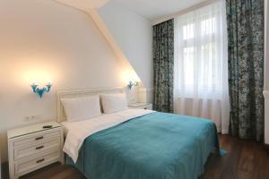 Ferdinandhof Apart-Hotel - Karlovy Vary