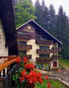 Boutique Hotel Casa Emil - Poiana Brasov