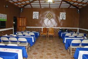 El Pinabete Finca & Cabañas, Мини-гостиницы  Ла-Гранадилья - big - 21
