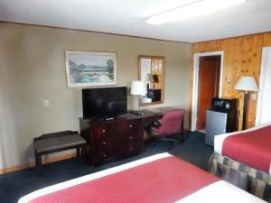 Citilodge Suites & Motel - Lolo