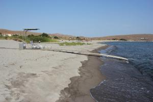Evgatis Beach Stone Villas