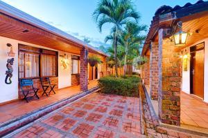 MS Campestre La Potra Plus, Hotels  Villavicencio - big - 21