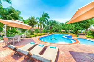 MS Campestre La Potra Plus, Hotels  Villavicencio - big - 26