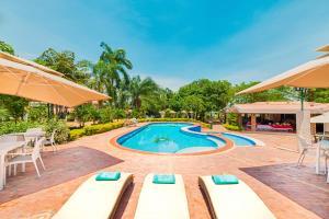 MS Campestre La Potra Plus, Hotels  Villavicencio - big - 25