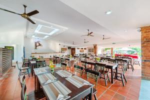 MS Campestre La Potra Plus, Hotels  Villavicencio - big - 23