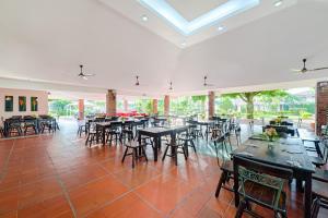 MS Campestre La Potra Plus, Hotels  Villavicencio - big - 22