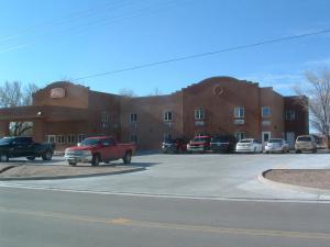 The Sunset Inn - Center