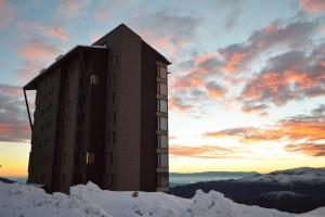 The Ride Chile Colorado 2 - Apartment - El Colorado