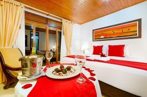 MS Campestre La Potra Plus, Hotels  Villavicencio - big - 19