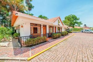 MS Campestre La Potra Plus, Hotels  Villavicencio - big - 20