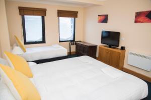 Marritz Hotel - Perisher Valley