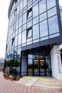Hotel Aquarium - Adler