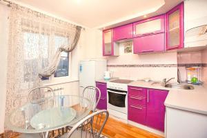 Apartments at Lva Yashina 10, Apartmanok  Toljattyi - big - 1