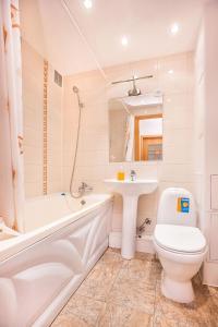 Apartments at Lva Yashina 10, Apartmanok  Toljatti - big - 7