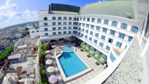 obrázek - Grand Jatra Hotel Pekanbaru