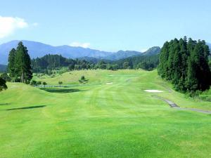 obrázek - Miyazaki Kokusai Kuko Country Club Lodge