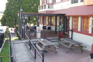 Hotel Gearin, Hotels  Katoomba - big - 23