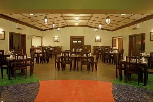 Asiatic Lion Lodge, Лоджи  Sasan Gir - big - 33