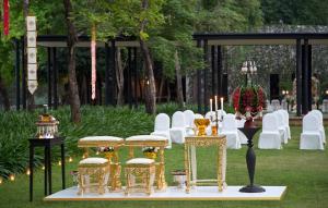 Anantara Chiang Mai Resort, Resort  Chiang Mai - big - 80