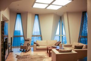 Rotermanni Lux Apartment