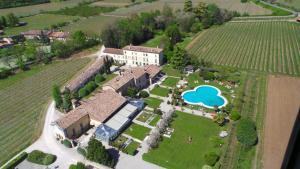 Villa Del Quar - AbcAlberghi.com