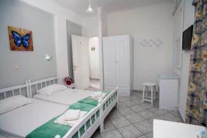 Hostels e Albergues - George Rooms