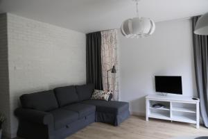 Apartament Mezuvio Baltic Park
