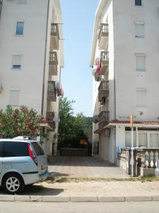 Apartments Aleksic, Apartments  Sutomore - big - 55