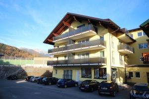 Appartement Lange Gasse by Schladming-Appartements, Ferienwohnungen  Schladming - big - 2