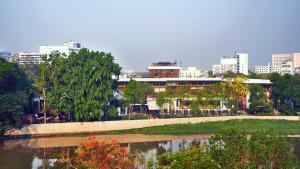 Anantara Chiang Mai Resort, Resort  Chiang Mai - big - 85