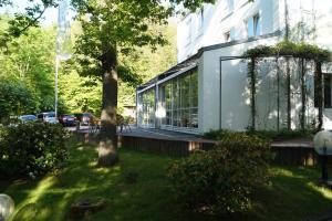 TaunusTagungsHotel, Отели  Фридрихсдорф - big - 33