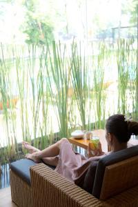 Anantara Chiang Mai Resort, Resort  Chiang Mai - big - 30