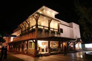 Hotel Florence, Hotely  Raipur - big - 10