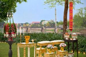 Anantara Chiang Mai Resort, Resort  Chiang Mai - big - 81