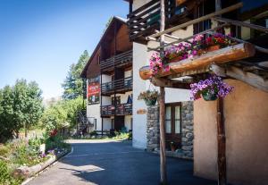 Hotel Spa L'Equipe - Molines en Queyras