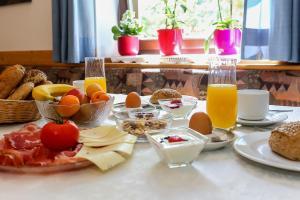 Garni Meinrad, Guest houses  Ora/Auer - big - 51