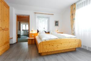 Garni Meinrad, Guest houses  Ora/Auer - big - 44