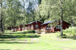 Accommodation in Gålö