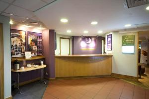 Premier Inn Glasgow Airport, Hotely  Paisley - big - 20