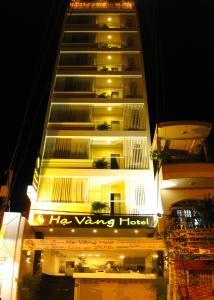 Golden Summer Hotel