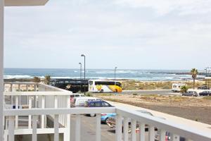Los Rincones - Cotillo Lena, Playa del Aguila