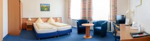 Accommodation in Hervest