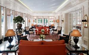 Hotel Sacher Salzburg (4 of 37)