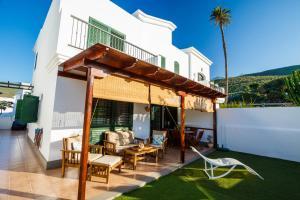 Apartamento Casa Nuria, Agaete - Gran Canaria