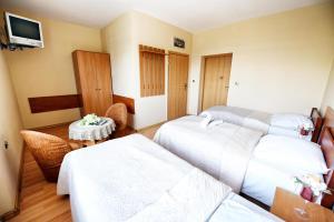 Accommodation in Kościelna Wieś
