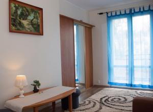 Apartament Rajska Centrum