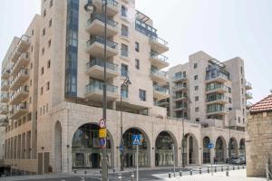 Sweet Inn Apartment - Haneviim Court - Jerusalem